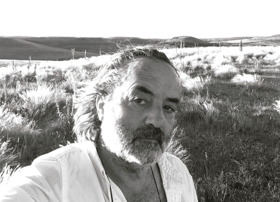 gonzalo arijon, expertes, doc talks, docsmx, 2019