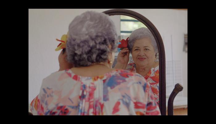 programacion, 14º Docsmx, La abuela del año, octubre 2019