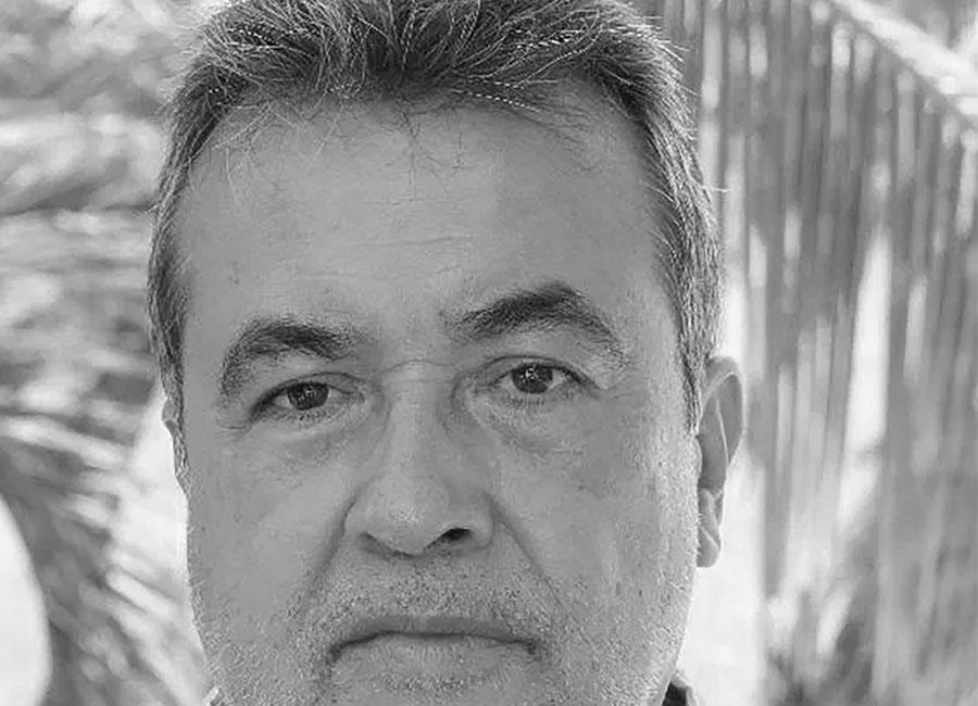 jorge sánchez, jurados, méxico ópera prima, docsmx, 2019