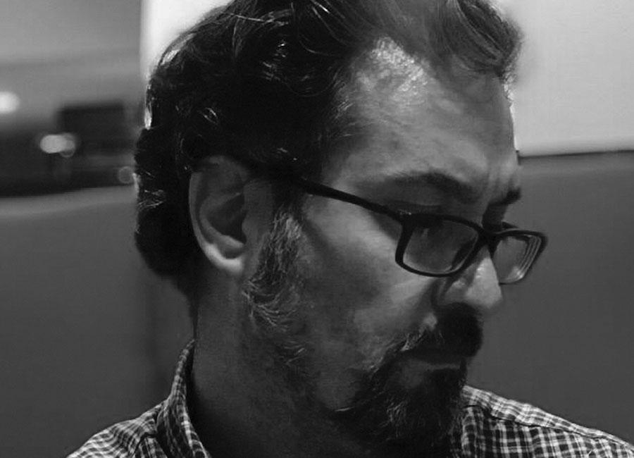 mauricio bidault, jurados, mujeres a cuadro, docsmx, 2019