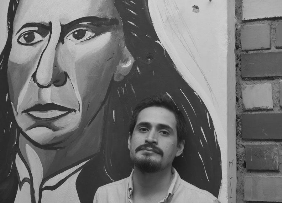 john campos, jurados, retratos, docsmx, 2019
