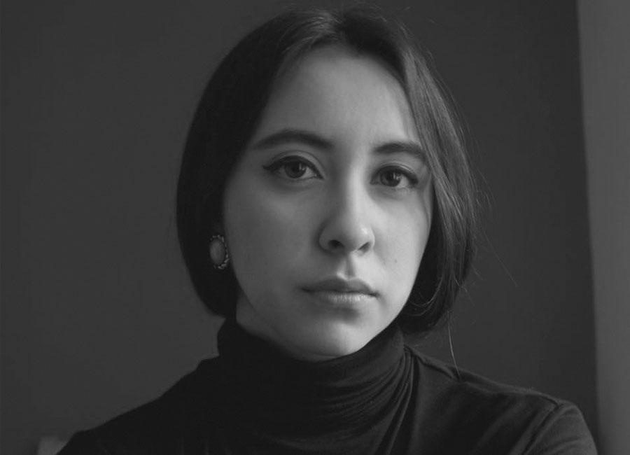 paulina valencia, jurados, voces inocentes, docsmx, 2019