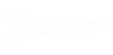 patrocinadores, aliados, docsvalencia, docsmx, 2019