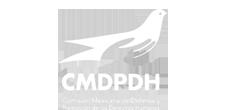 patrocinadores, colaboran, cmdpdh, docsmx, 2019