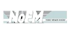 patrocinadores, medios, NoFM, docsmx, 2019