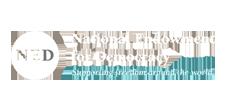 patrocinadores, presentan, NED , docsmx, 2019