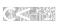 patrocinadores, sedes, La casa del Cine, docsmx, 2019