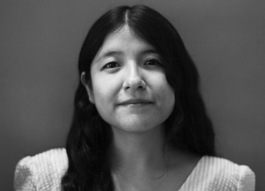 arantxa luna, premio de la crítica, docsmx, 2019