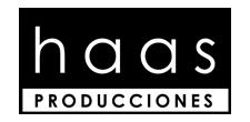 patrocinadores, aliados, haas producciones, docsmx, 2020