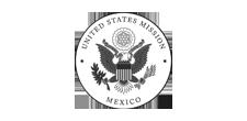 patrocinadores, aliados, united states mission, docsmx, 2020