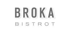patrocinadores, lugares de la casa, broka bistrot, docsmx, 2020