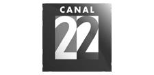 patrocinadores, medios, canal veintidos, docsmx, 2020