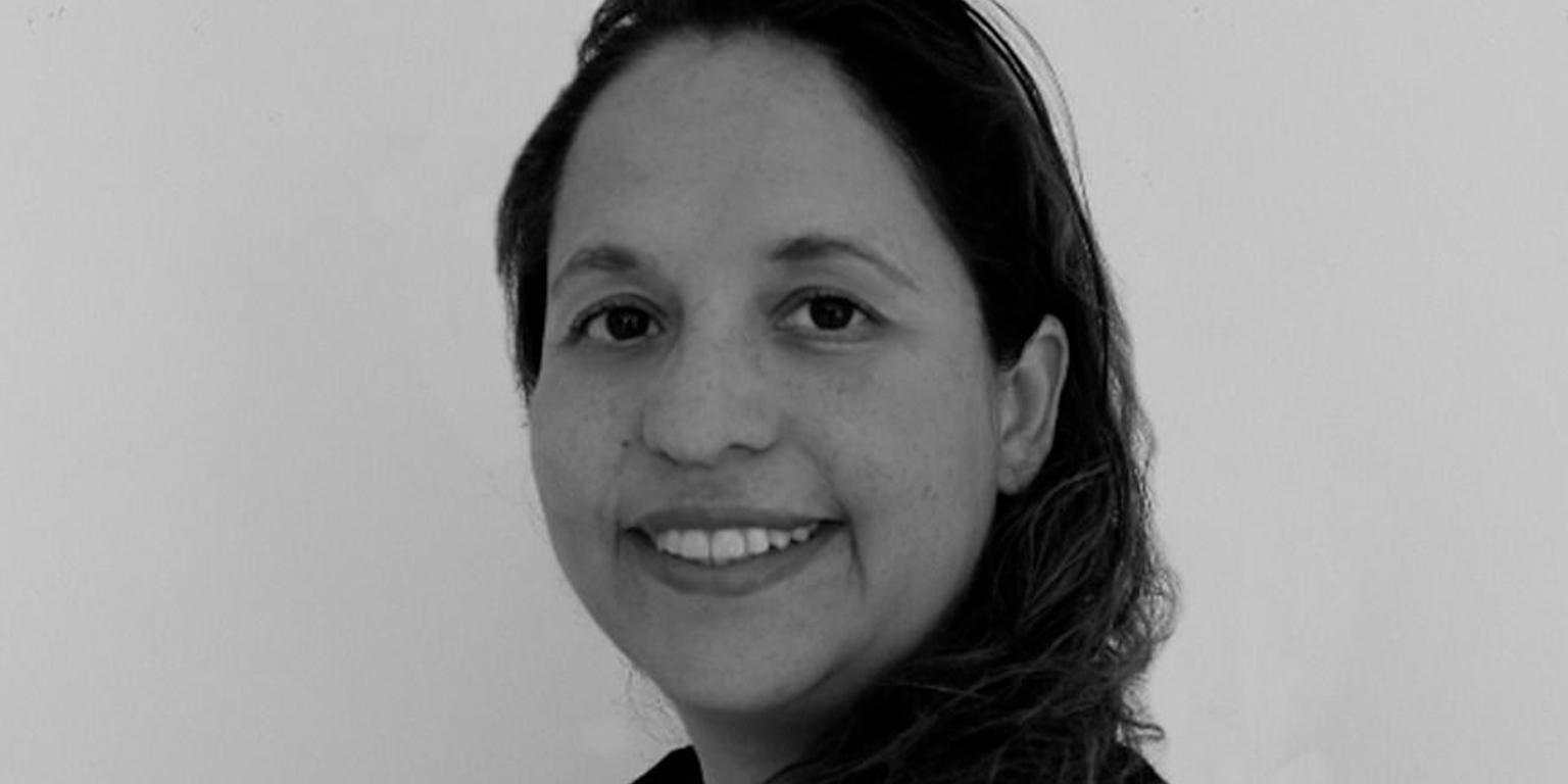 María Sirvent , Jurades, DocsMX 2021
