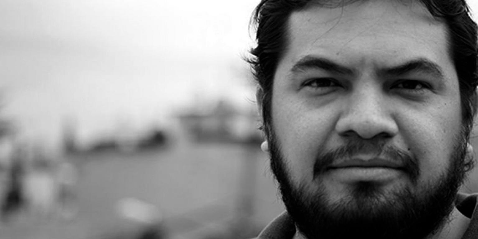 Alfredo Loaeza , Jurades, DocsMX 2021