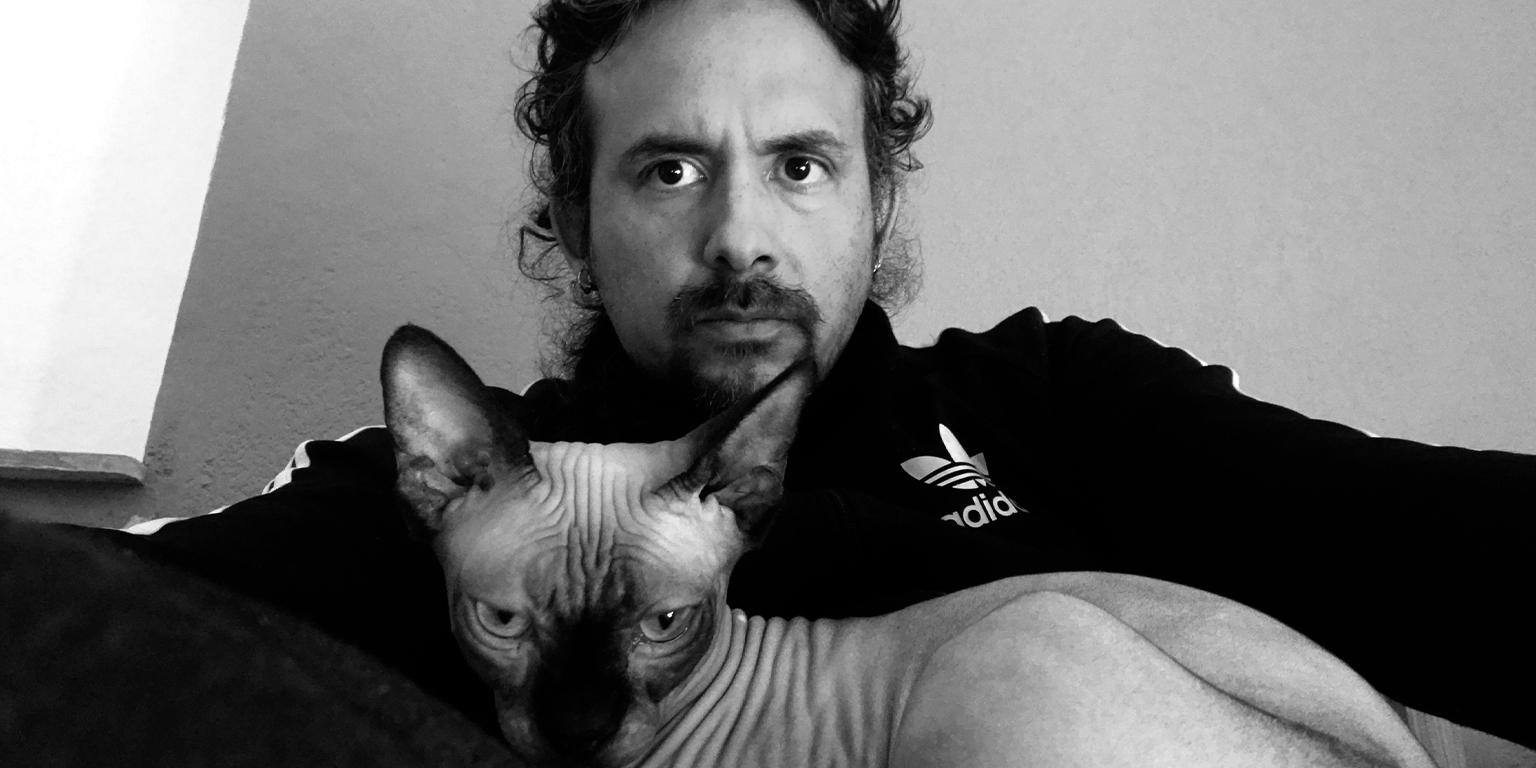 Pablo Gleason , Jurades, DocsMX 2021