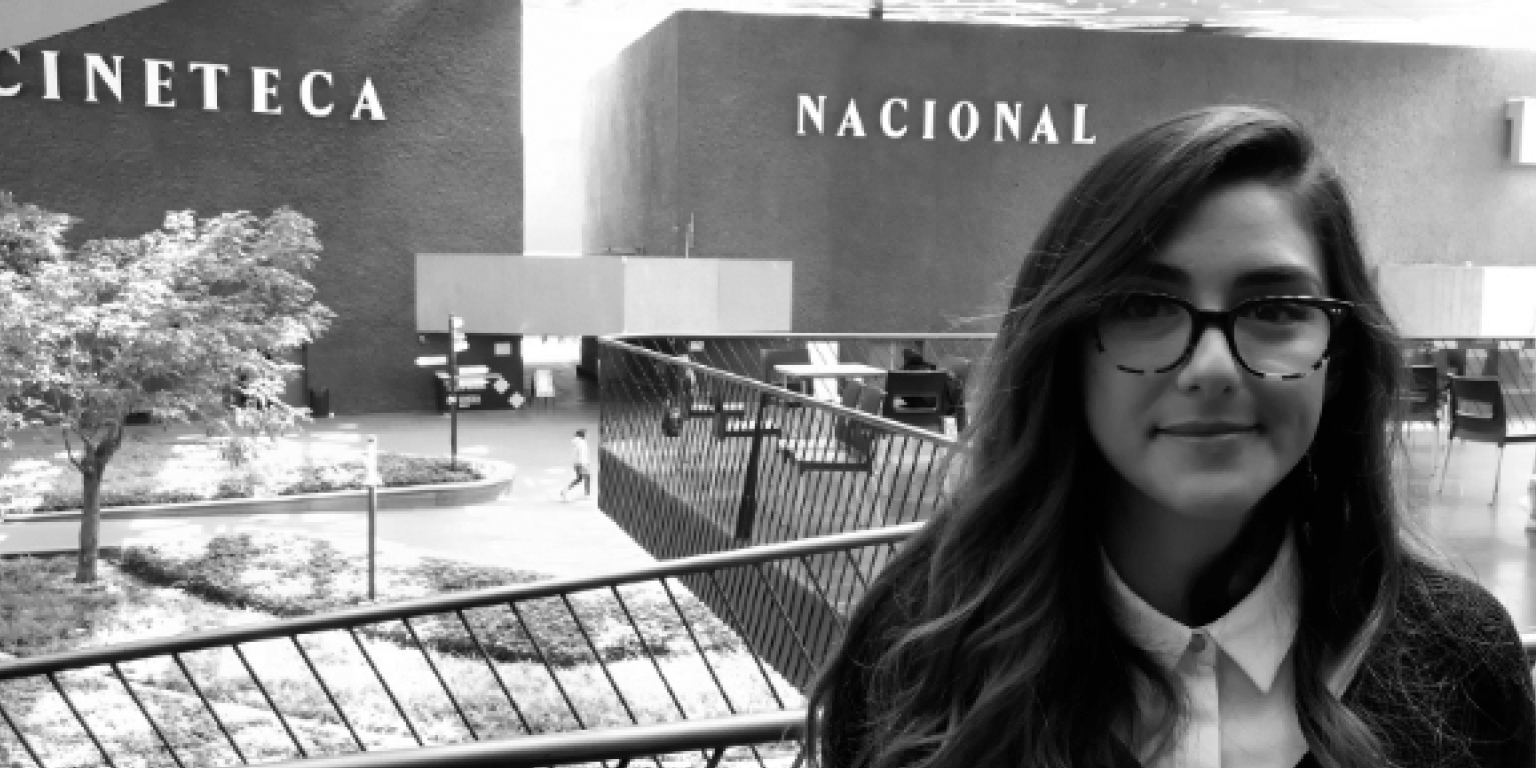 Victoria Cabrera , Jurades, DocsMX 2021