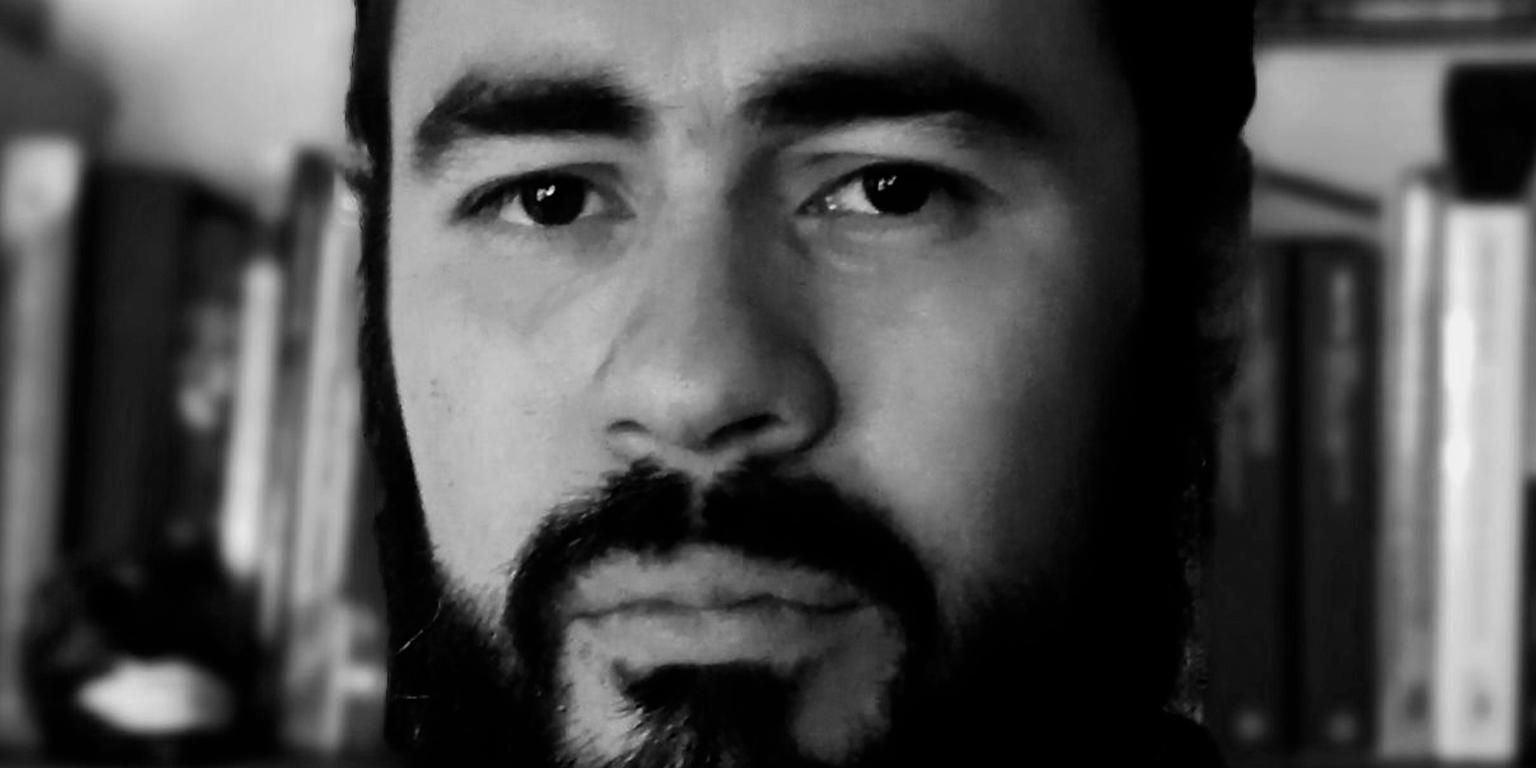Axel Ancira , Jurades, DocsMX 2021